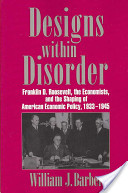 Designs Within Disorder