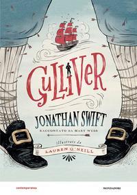 Gulliver da Jonathan...