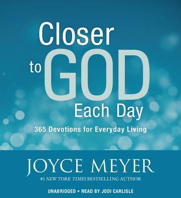 Closer to God Each D...
