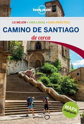 Lonely Planet Camino de Santiago de cerca/ Path of Santiago Close Up