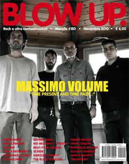 Blow up. 150 (novembre 2010)