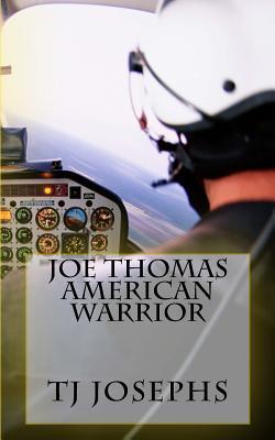 Joe Thomas American Warrior
