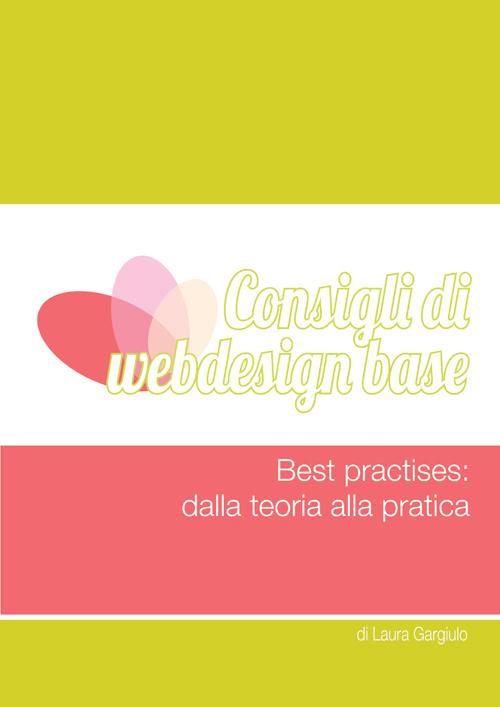 Consigli di webdesign base