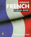 The Penguin French Phrase Book