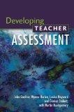 Developing Teacher Assessment