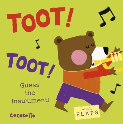 Toot! Toot!