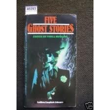Five Ghost Stories