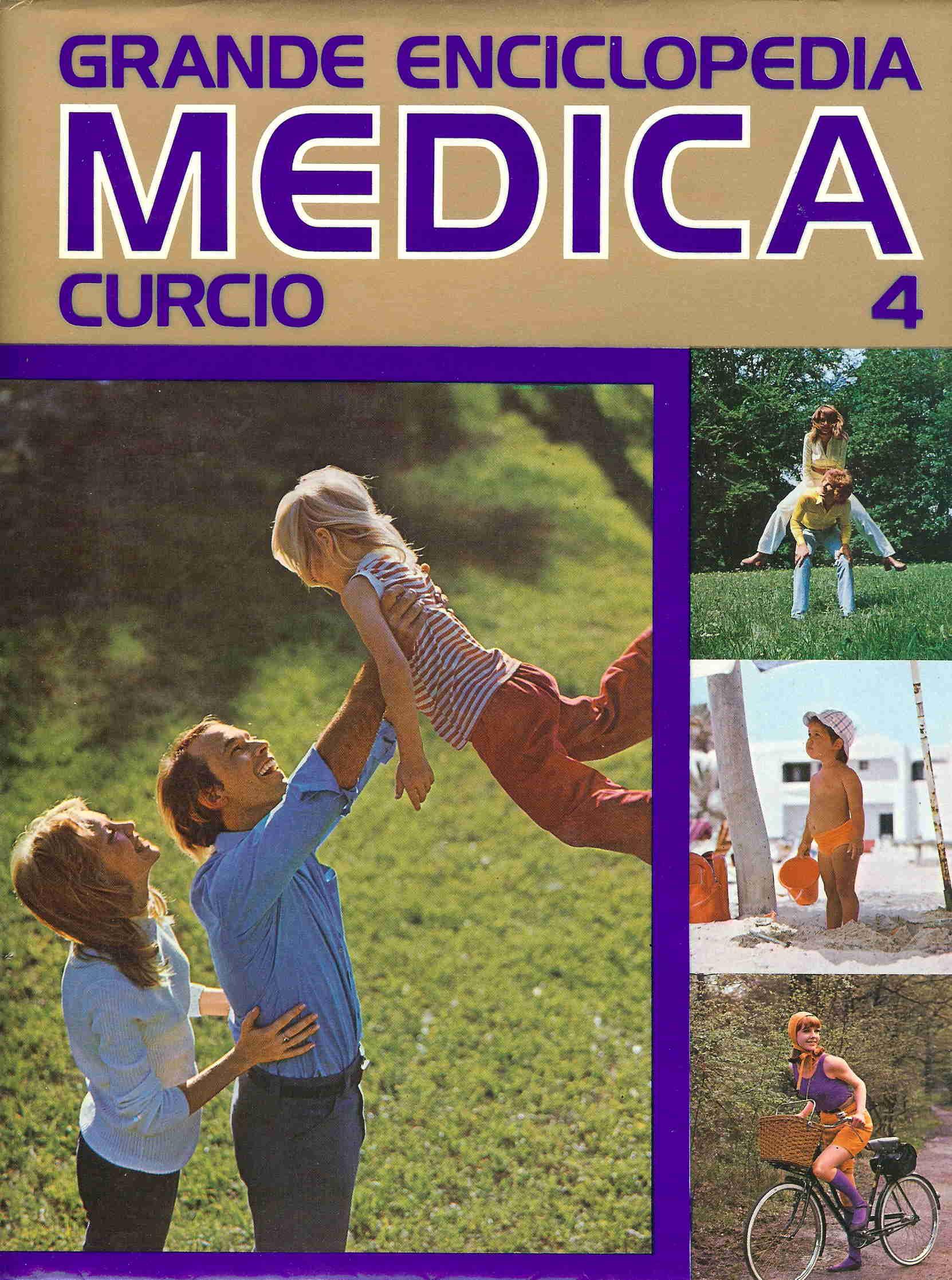 Grande enciclopedia medica - Vol. 4