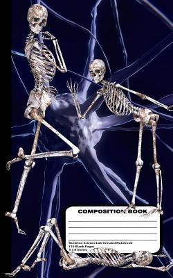 Skeleton Science Lab...