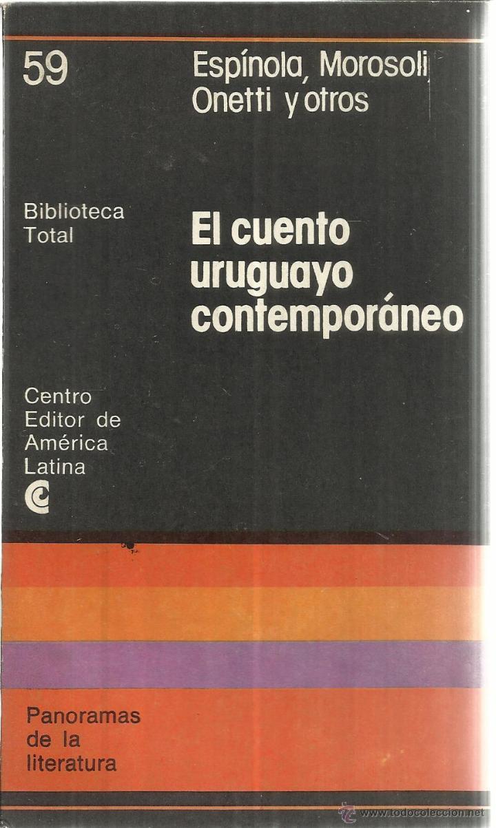 El cuento uruguayo c...