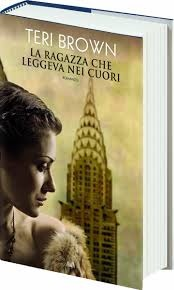 La ragazza che leggeva nei cuori