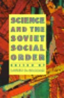 Science and the Soviet social order
