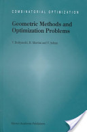 Geometric Methods and Optimization Problems