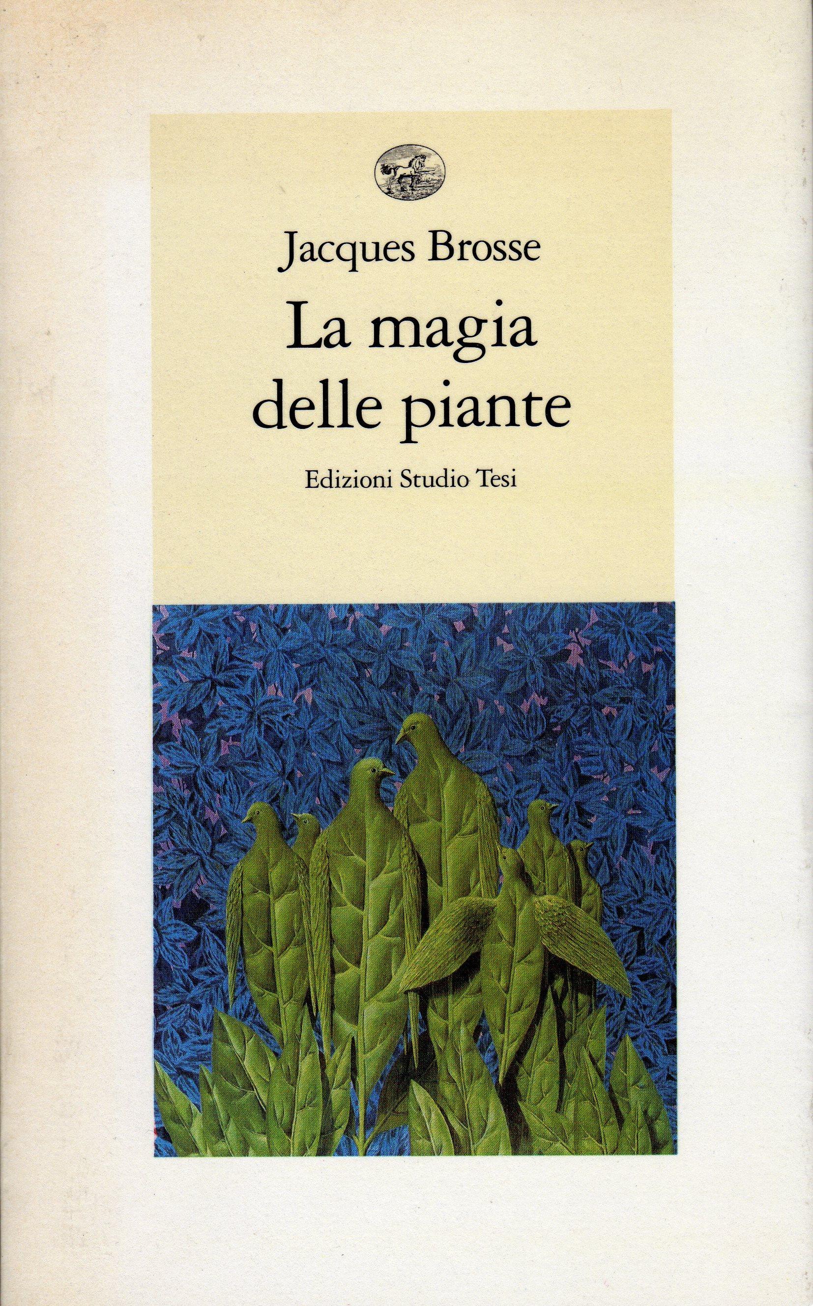 La magia delle piante