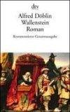 Wallenstein. Roman.