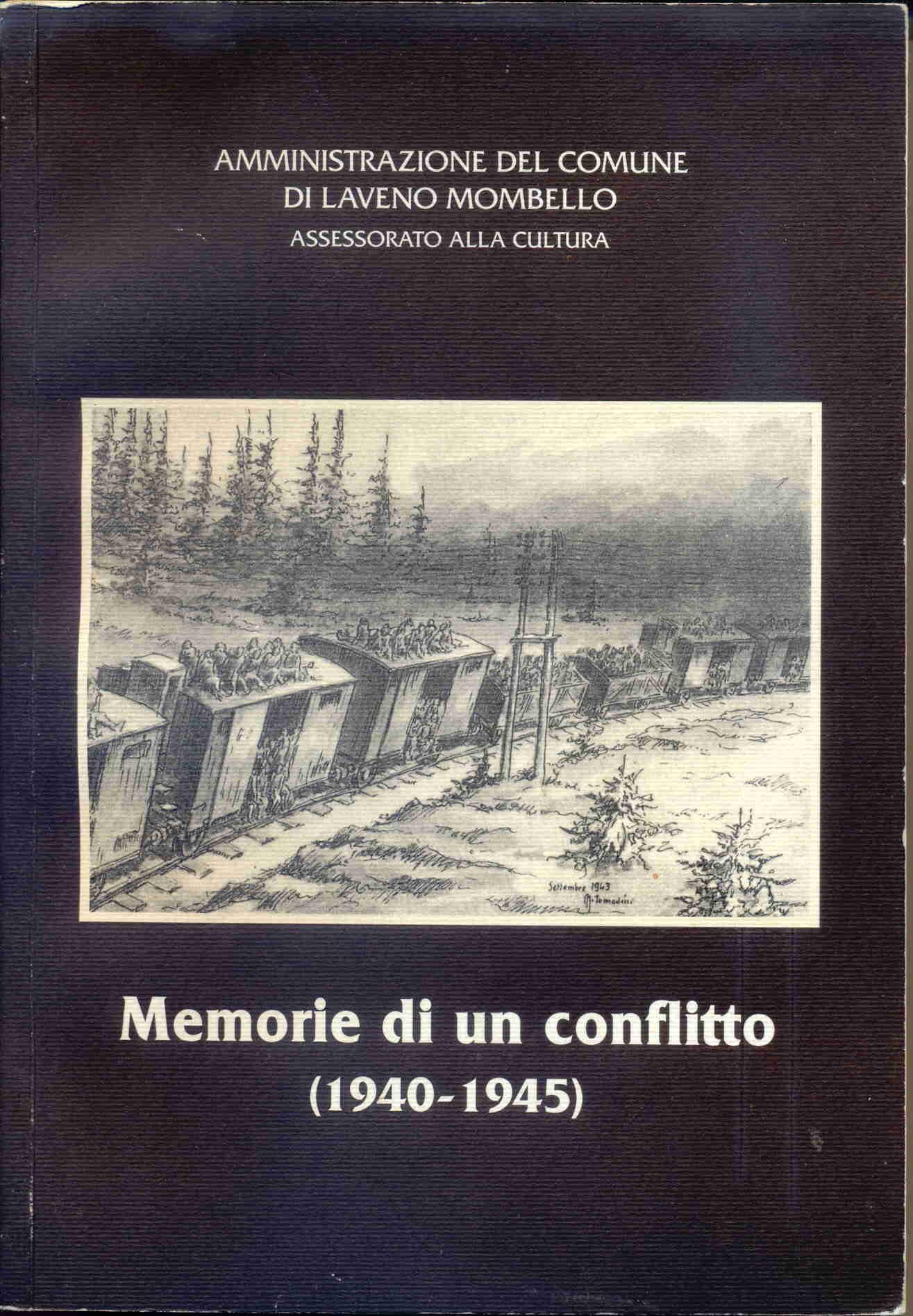 Memorie di un conflitto