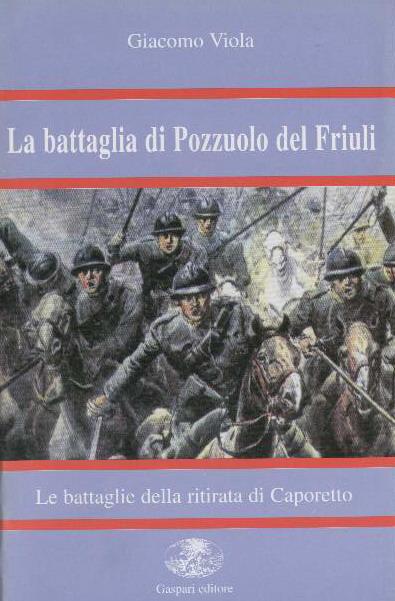 La battaglia di Pozzuolo del Friuli