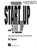 Start Up and Stay Up in Thailand