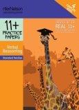 11+ Practice Papers,Standard Non Verbal Reasoning Pack