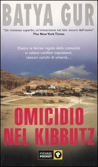 Omicidio nel kibbutz