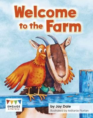 Welcome to the Farm (Engage Literacy