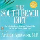 The South Beach Diet CD