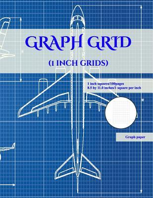 Graph Grid (1 inch grids)