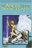 Angel Sanctuary, Bd....