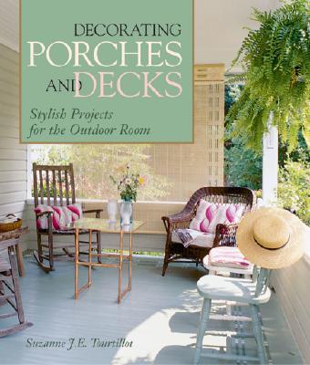 Decorating Porches and Decks