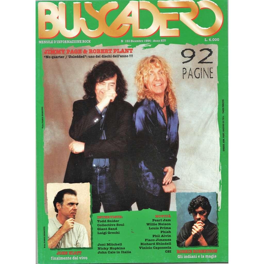 Buscadero n. 153 (dicembre 1994)