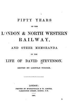 Fifty Years on the L...