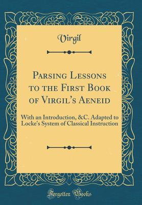Parsing Lessons to the First Book of Virgil's Aeneid