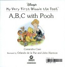 A, B, C with Pooh