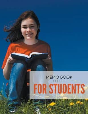 Memo Book For Students