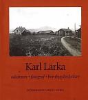 Karl Lärka