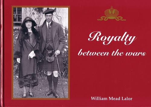 Royalty Between the Wars
