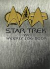Cal 99 Star Trek Calendar
