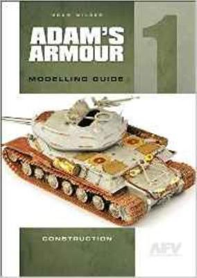 Adam's Armour Modelling Guide 1