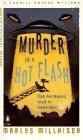 Murder in a Hot Flash