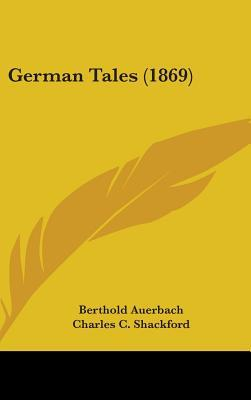 German Tales (1869)