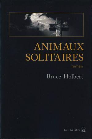 Animaux solitaires