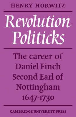 Revolution Politicks