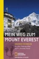 Mein Weg zum Mount Everest