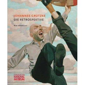 Johannes Grützke - Die Retrospektive