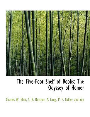 The Five-Foot Shelf of Books