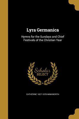 LYRA GERMANICA