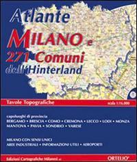 Atlante di Milano e ...