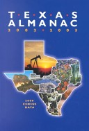 Texas Almanac_2002-2003