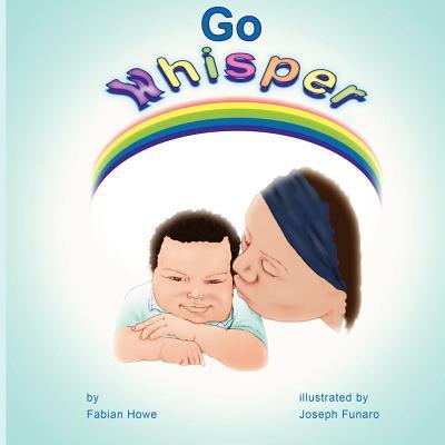 Go Whisper