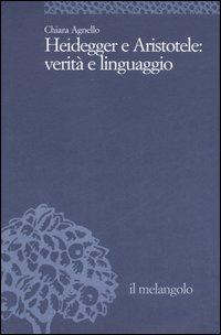 Heidegger e Aristote...